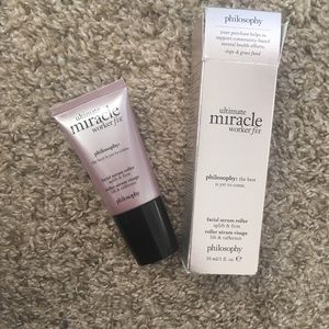 Philosophy Ultimate Miracle Worker Fix